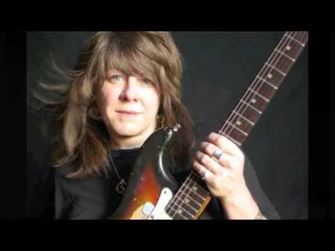 Kelly  Richey - It  Ain't  Easy