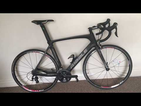 Ribble Aero 883 Review