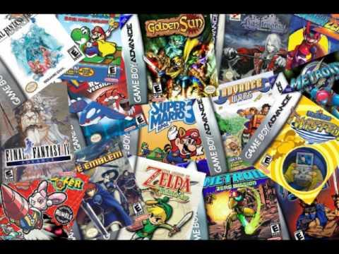 Descarga Pack Juegos Gba Espanol Mega 1 Link Espanol 2018 Youtube