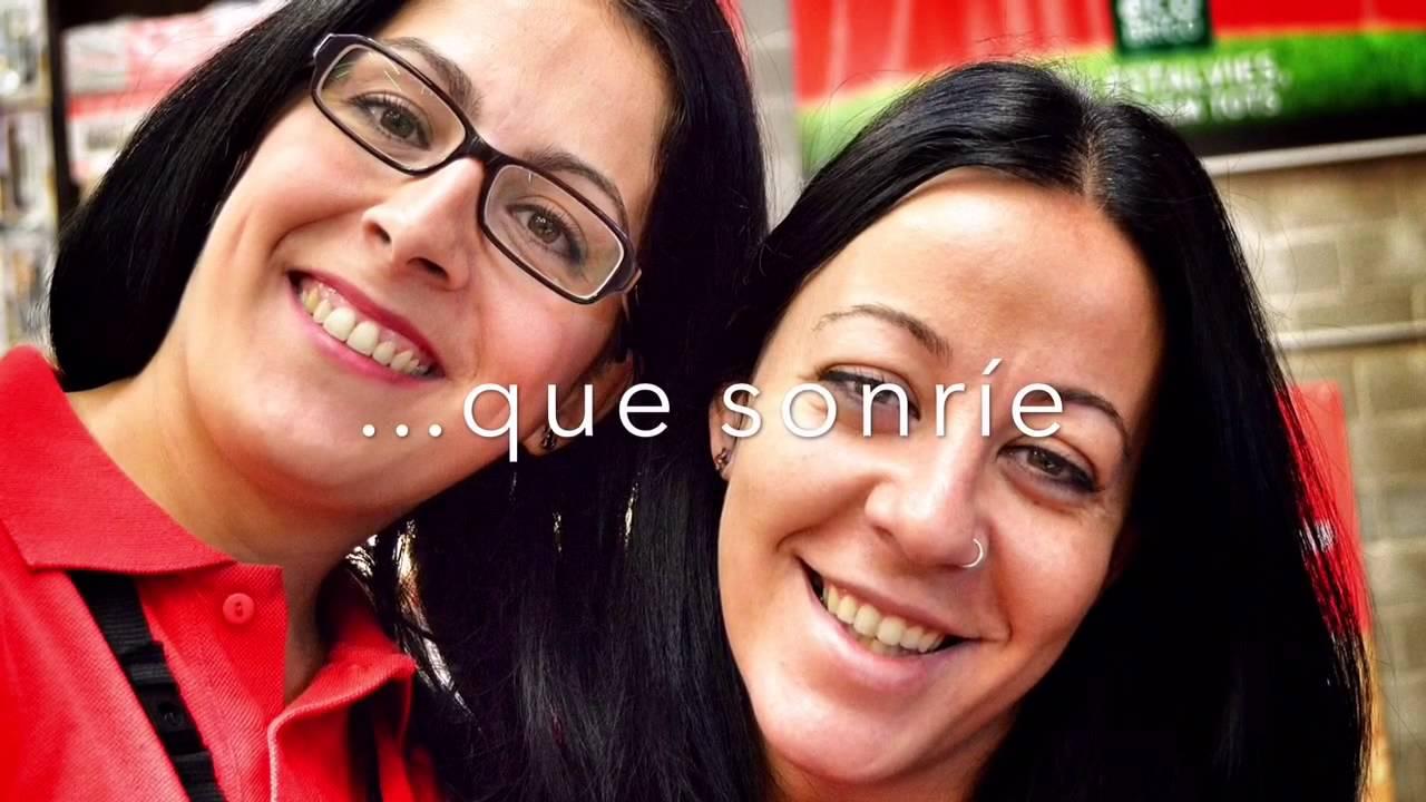 Brico Depot Lleida 2015 Youtube