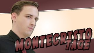 One of ThePeacePigeon's most viewed videos: MonteCristo - Tage | Korean Ambassador