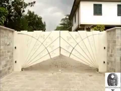 Main Gate Designs for your House and Offices YouTube