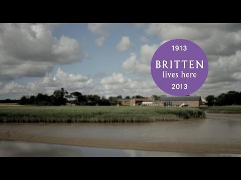 Aldeburgh Musics Britten Centenary Highlights