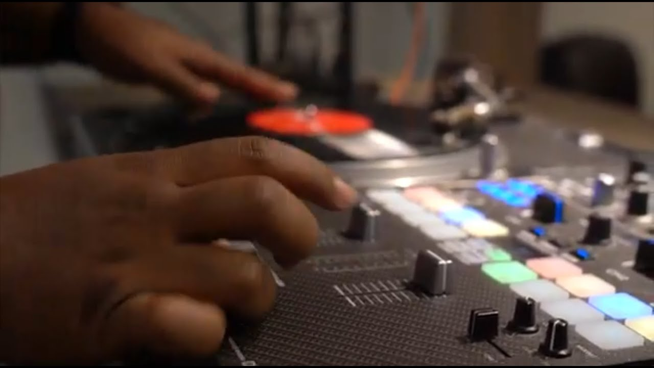 DJ Day 2021