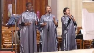 Qu'il est formidable d'aimer - St Malo - Moment d'Amour Musique Mariage
