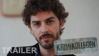 DER JUNGE MONTALBANO - Staffel 1 - Trailer deutsch [HD] || KrimiKollegen