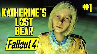 Fallout 4 - Katherine