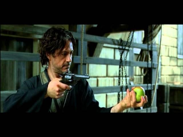 Шерлок Холмс: Игра теней (Sherlock Holmes: A Game of Shadows) — ТВ спот 8