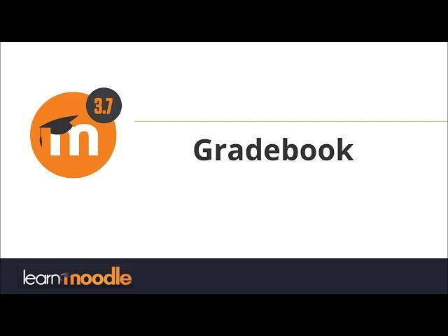 3 7 Gradebook