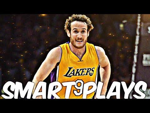 NBA Smart Plays Part 3