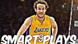 NBA Smart Plays Part 3