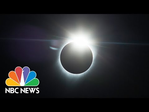 Download Youtube: 2017 Solar Eclipse (Full) | NBC News