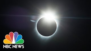 Video 2017 Solar Eclipse (Full) | NBC News download MP3, 3GP, MP4, WEBM, AVI, FLV Juli 2018