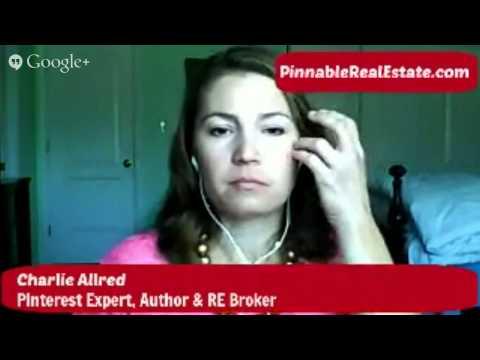 Pinterest & Google Plus