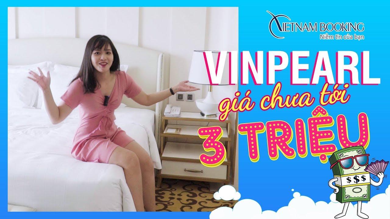 """Tin được không Vinpearl Hotel """"xịn"""" nhất Quảng Bình giá chưa tới 3 triệu   Vietnam Booking"""