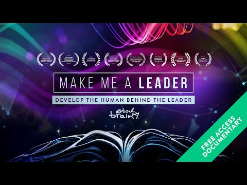 Make Me A Leader Full Feature Documentary