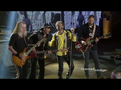 "BAD COMPANY: SOUNDSTAGE | ""Rock"