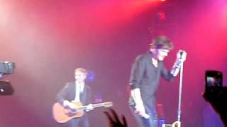 A-ha, Take On Me (Live) @ Nokia Theater NYC, May 8th 2010