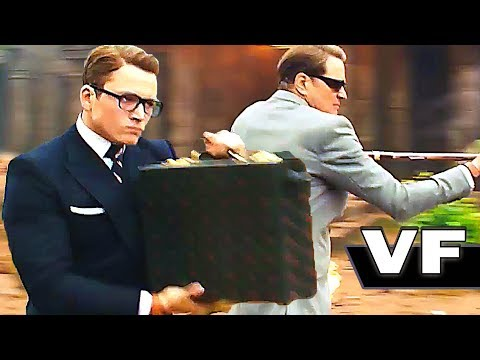 Kingsman 2 Stream