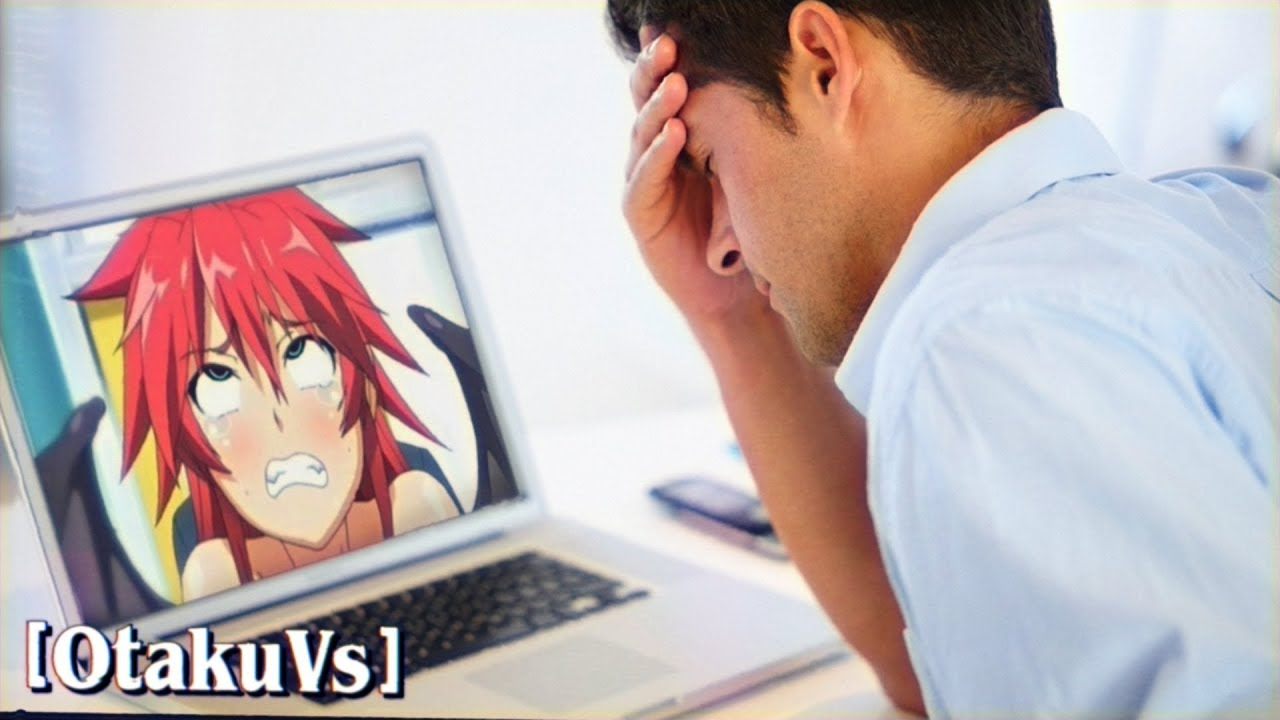 Online dating for anime fans