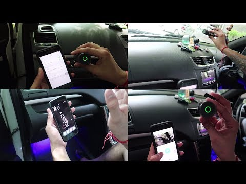 Another Dashcam For My Swift | 70mai Dash cam | Dash Cam Installation | Dash Cam On i20 & Swift