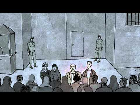 One Iranian lawyer's fight to save juveniles from execution | Guardian Animations