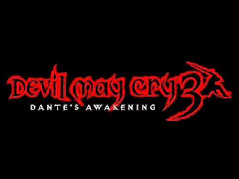 Nevan Battle (Boss) - Devil May Cry 3 Extended