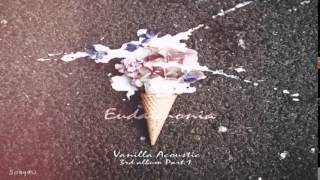 Vanilla Acoustic - Rain Is Falling
