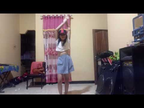 Blackpink as if youre last cover dance by:agrith lope