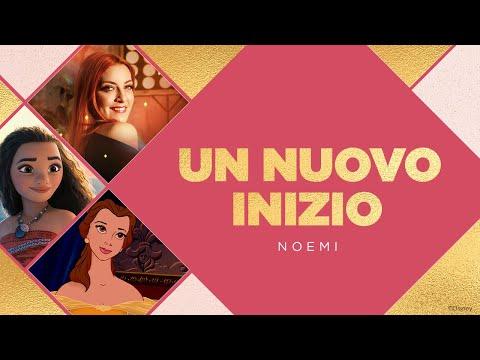 Cast - Princess - Un Nuovo Inizio (Official Video) ft. Noemi