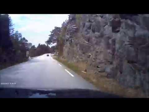 Timelapse, Ålesund-Florø