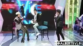 Vice Ganda meet Kuya Escort ng Miss QandA before his journey begins in Its Showtime