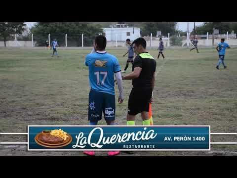 ZONA DEPORTIVA LR - Tesorieri 1 vs River de Chepes 0 - Torneo Regional