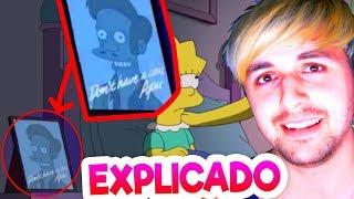 Apu se va de los Simpsons 👉EL MOTIVO EXPLICADO