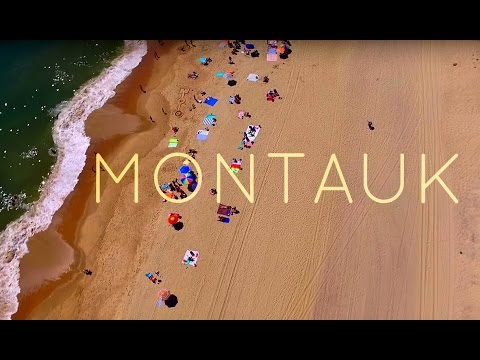 MONTAUK Travel Vlog I Lee & Mel