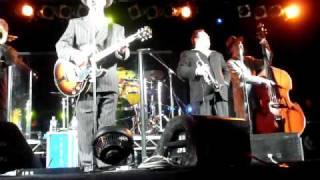 Big Bad Voodoo Daddy 2009-04-09 Simple Songs ay Byron Bay Bluesfest