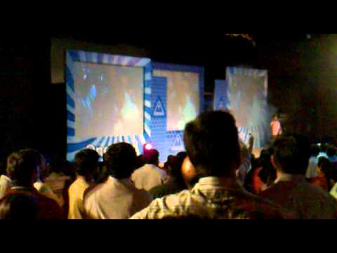 Vineet Nayyar @ Directions 2011 HCL