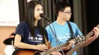 Nhu Vat Nang- Doremi Outdoor Concert