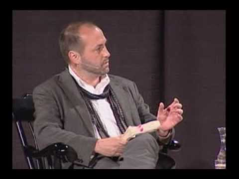 National Book Awards 2010: Colum McCann