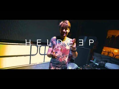 Oliver Heldens feat. RUMORS — Ghostツ♬♪♫ [Lyric\Letra\Paroles]