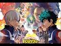 My Hero Academia 2nd Season OST - 18 -   英雄的武闘戦闘曲