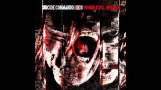 Suicide Commando -  Monster