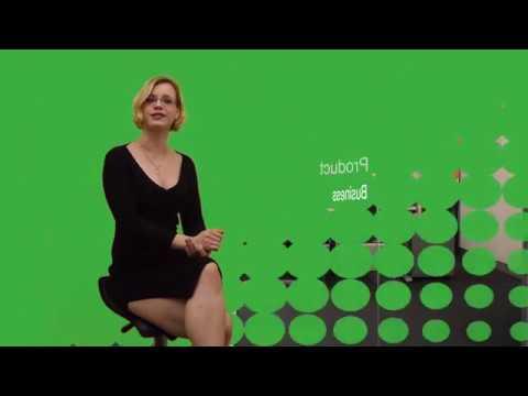 Yulia EverSight's Web Presenter | Spokesperson Melbourne | EverSight Team