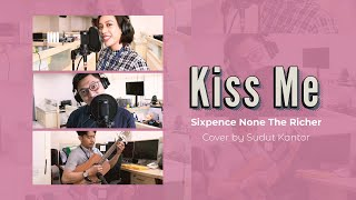 Kiss Me (Sixpence None The Richer) | Sudut Kantor Cover