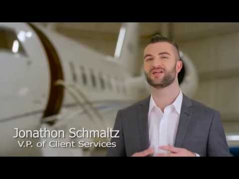 Dreamline Aviation Challenger 604