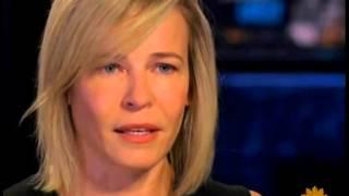 The REAL Chelsea Handler 06-22-14 CBS News Sunday Morning