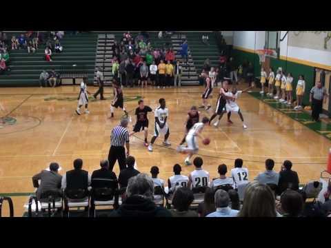 cj naudet basketball highlights