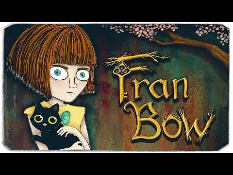 ВЕСЕЛАЯ ПСИХУШКА - Fran Bow - Попробуем!