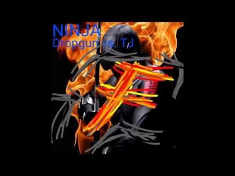 Dropgun ft. TJ - NINJA (Fake Drop REMIX)