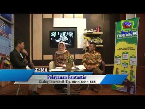 PKTV BONTANG | Pelayanan Fantastis RSUD Taman Husada Kota Bontang